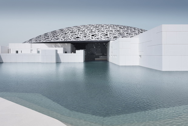 1._Louvre_Abu_Dhabi._Photo_Courtesy_Mohamed_Somji
