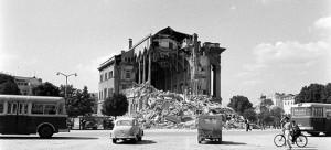Земјотресот во Скопје од 26 јули 1963 година