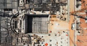 Изведбата на проектот на Renzo Piano во Атина на фотографии од интересна перспектива