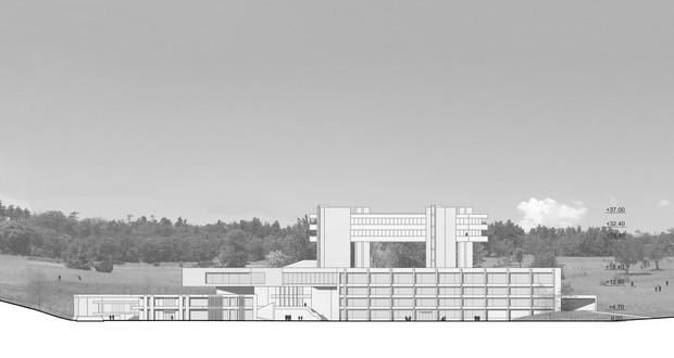 Современ регионален центар за ортопедија  физикална терапија