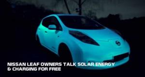 Јапонија: Бесплатни соларни централи за сопствениците на електрични возила