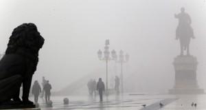 Во недела нов протест во Скопје против аерозагадувањето
