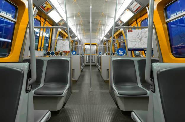 подземни железници (3)