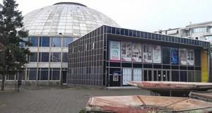 """Универзална нема да се гради поради долговите за """"Скопје 2014"""""""
