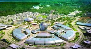 Настан на годината во Казахстан