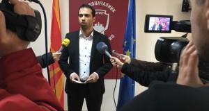 Проект за гасоводна мрежа во Општина Штип