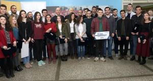 Наградени најдобрите студентски архитектонски решенија за обнова на фасади на објекти во Цементарница УСЈЕ