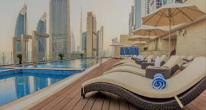 Дубаи го отвора највисокот хотел на светот
