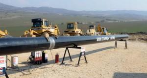 Владата формираше работна група за координација на проектите за гасификација