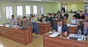 Советнички прашања за ДУП-овите во Општина Центар