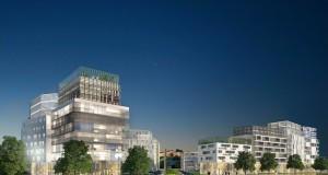 Борис Подрека проектира во Белград