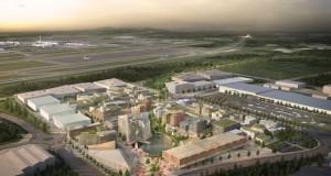 Аеродром Осло: Првиот Energy+ аеродром во светот