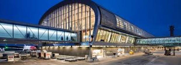 Oslo airport 2