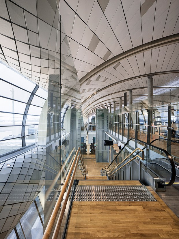 Oslo airport 3