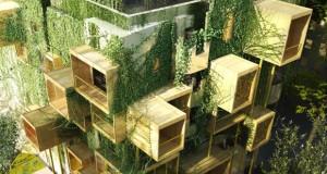 Паразитски додатоци за намалување на потрошувачката на енергија на зградите