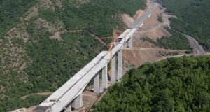 Автопатот Демир Капија-Смоквица ќе биде пуштен во употреба следниот месец
