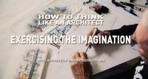 Како да размислувате како архитект