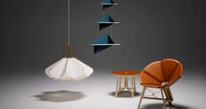Проектот Objets Nomades на Louis Vuitton