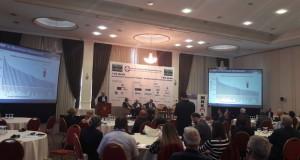 Прва конференција за одржливост на пречистителни станици