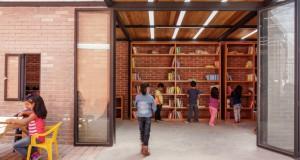 Узурпиран јавен простор редизајниран за сите жители