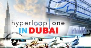 Хиперлуп од 10km планиран за Абу Даби