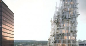 Village Vertical од 28.000m2  во Париз
