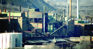 Најзагадени региони се тие каде што имало рударство и металургија
