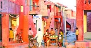 Животот прославува кога ќе се спојат начинот на живеење и архитектурата