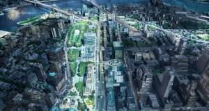 """""""Reinvent the Brooklyn Strand"""" во соработка со заедницата"""
