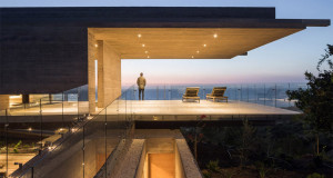 Куќа Н во Чиле