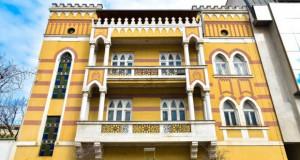 Едукативна тура низ палатите на старо Скопје за Денот на музеите