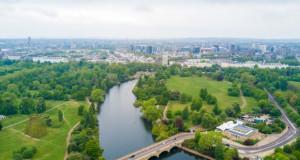 Лондон е најзелениот град во Европа