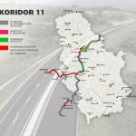 Наскоро ќе започне изградбата на автопат Белград – Сараево