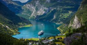 Норвешките фјордови до 2026 ќе станат зони со нула емисии