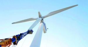 Научно објаснување: Зошто ветерните турбини имаат по три лопатки?