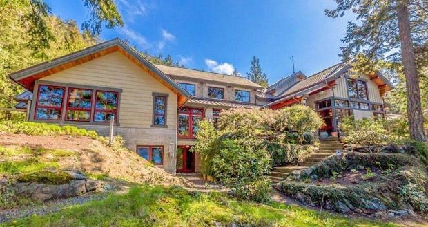 Опра Винфри купила имот во Вашингтон вреден 8,2 милиони долари