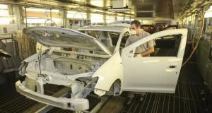 Штетните емисии од производството на автомобили во Европа паднаа за 24 отсто