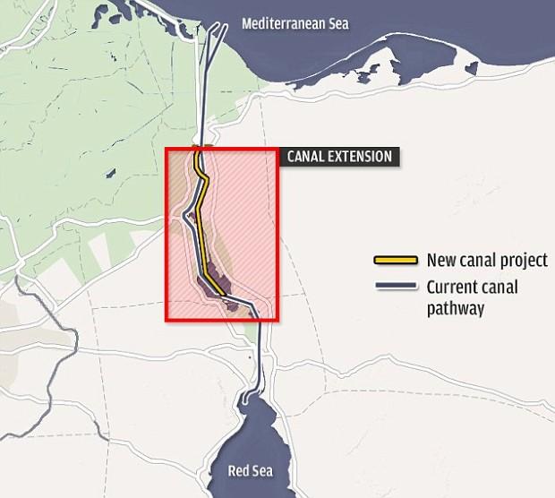 Suez canal7