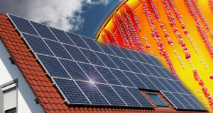Бактерии за подобри перформанси на соларните ќелии