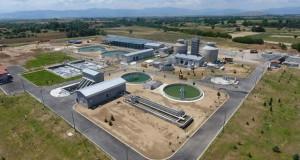 Прилеп доби пречистителна станица за третман на урбани отпадни води