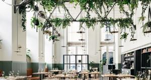 Овој ресторан во Лисабон е совршена сценографија за Инстаграм