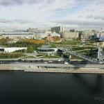 Во Москва ги прогласија најдобрите објекти за 2017