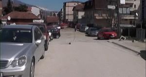 Сообраќајната инфраструктура во Тетово во хаос