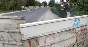 И ова е Скопје…Јужен булевар затворен, 800 метри 2,5 години