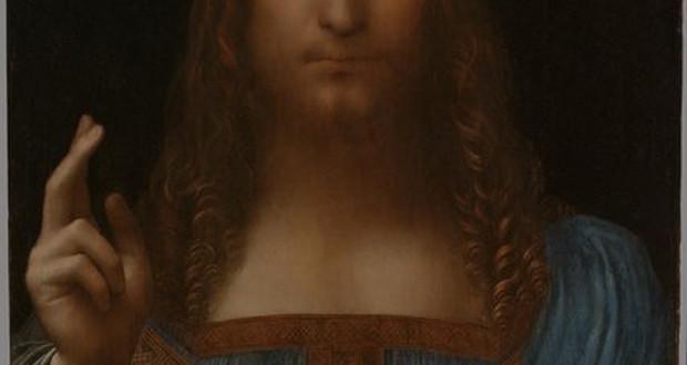 """Дали е """"Салватор Мунди"""" навистина на Леонардо?"""