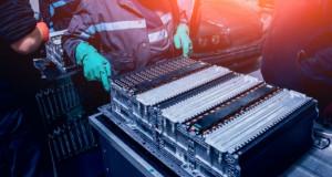 Нов батериски концепт за извонредно брзо полнење на електричните автомобили