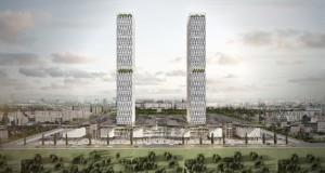 """Во Узбекистан ќе се гради """"дијамантски трговски центар"""""""