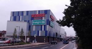 """""""Бездушен"""" забавен центар освои награда за најгрда зграда во Велика Британија за 2018 година"""