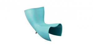 Роденденот на Felt Chair е убава прилика за квалитетно ревидирање