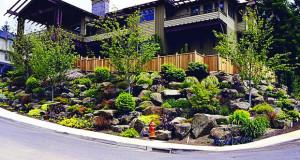 Успешната борба со ерозијата предуслов за интересни градини